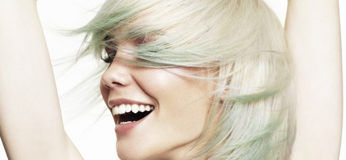 Easy Steps For Festival-Ready Hair With Alter Ego Italy