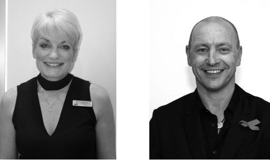 Fellowship's new chair and vice chair - www.salonbusiness.co.uk