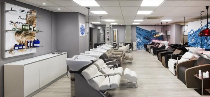 LSE Have Had A Total Showroom Refurbishment