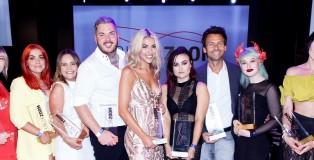 All trophy winners - www.salonbusiness.co.uk