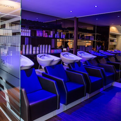 Westrow Space - www.salonbusiness.co.uk