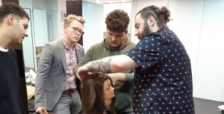 Clubstar Hair Day - www.salonbusiness.co.uk