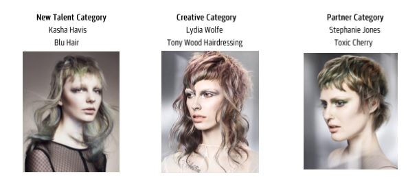 Color Zoom Gold Winners - www.salonbusiness.co.uk