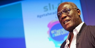 Errol Douglas - www.salonbusiness.co.uk