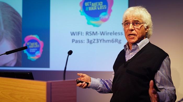 Glenn Lyons - www.salonbusiness.co.uk