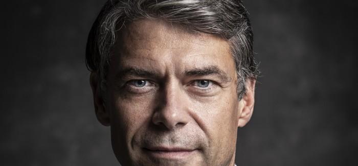 ghd Appoints Jeroen Temmerman As CEO