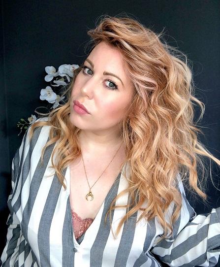 Samantha Cusick ghd - www.salonbusiness.co.uk