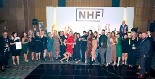 NHF BB Awards winners - www.salonbusiness.co.uk