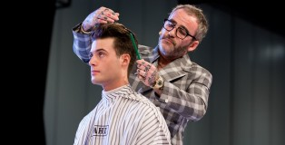 barber project cover - www.salonbusiness.co.uk