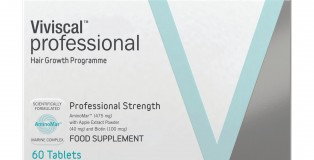 viviscal hair supplements - www.salonbusiness.co.uk