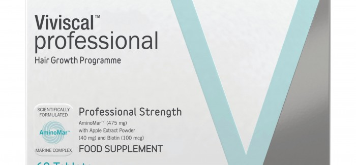 Win Viviscal Professional Hair Growth Supplements