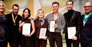 Fellowship Teams for 2019 - www.salonbusiness.co.uk