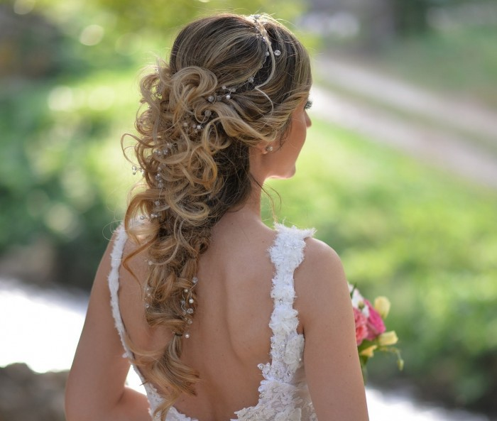 Anne Veck Salons: Focus on the Bride