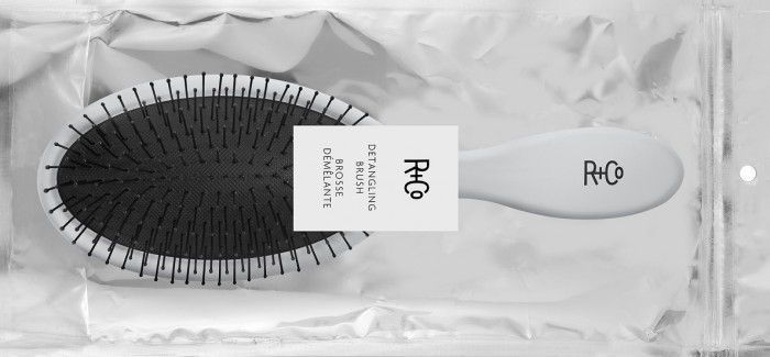 R+Co Launches New Brushes