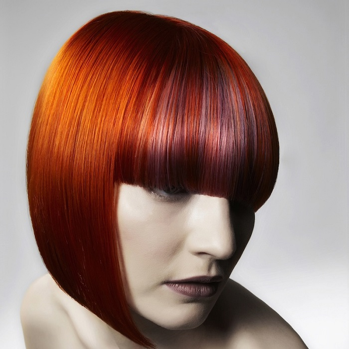 berry hair trend - www.salonbusiness.co.uk