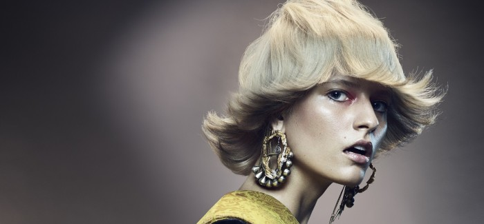Collections To Inspire: Decadence By Cos Sakkas