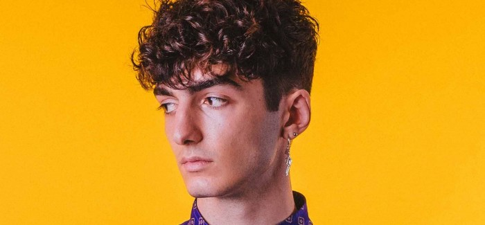Linton & Mac Predicts Hottest Men's Hair Trends For SS19