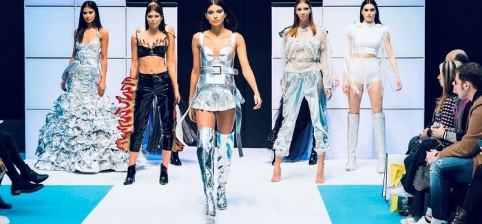 Electric London presents at PURE London 2019