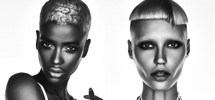 Collections To Inspire: #BHA18 Midlands' Hairdresser of the Year Winning Collection