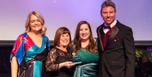 hairdressers charity ball - www.salonbusiness.co.uk