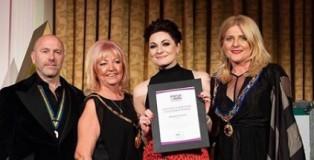 step up and shine winner - www.salonbusiness.co.uk