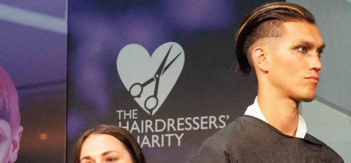 The Hairdressers' Charity Takes to the Stage to Raise over £2000