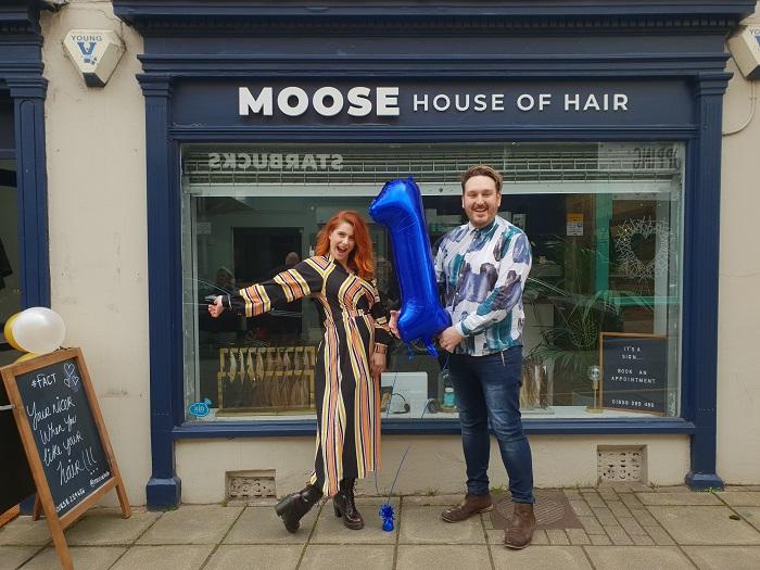 moose hair - www.salonbusiness.co.uk
