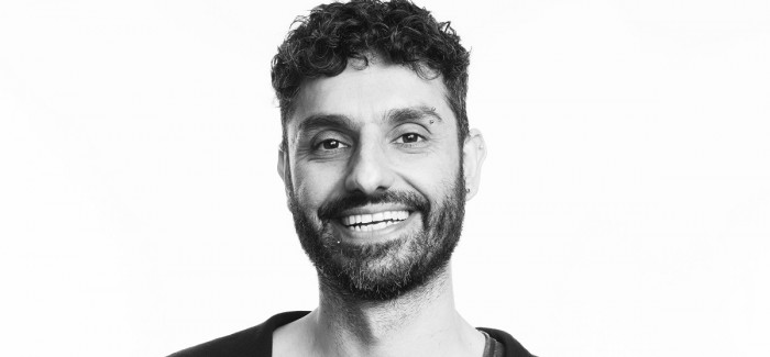 Joseph Ferraro named as Authentic Beauty Concept ambassador