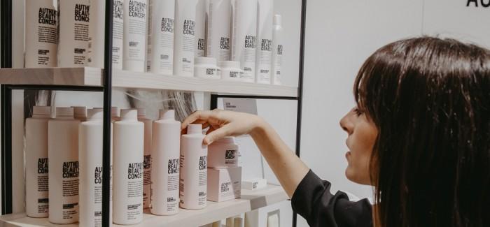 UK Launch: Authentic Beauty Concept