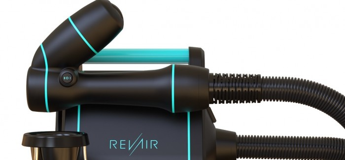 RevAir Launches In The UK