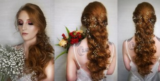 bridal cover - www.salonbusiness.co.uk