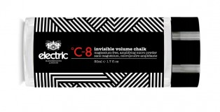 Electric Invisible Volume Chalk - www.salonbusiness.co.uk