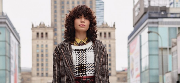 INDOLA'S A/W SMART STREET STYLE COLLECTION: In Check and Retro Modern