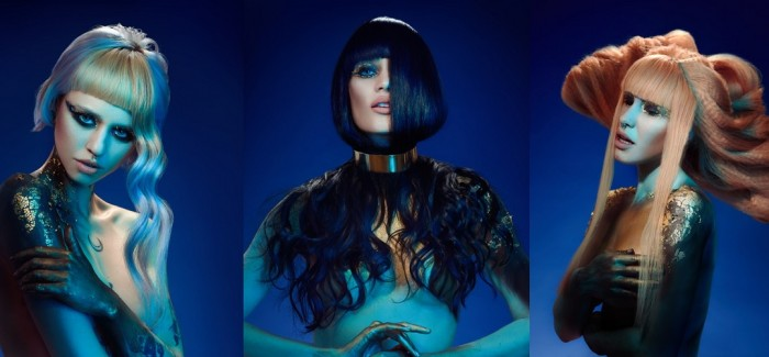 Collections To Inspire: Enigma By Lea Shaw, Rural Fringe Hair