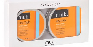 Dry Duo - www.salonbusiness.co.uk