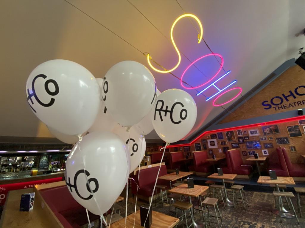 randco Soho - www.salonbusiness.co.uk