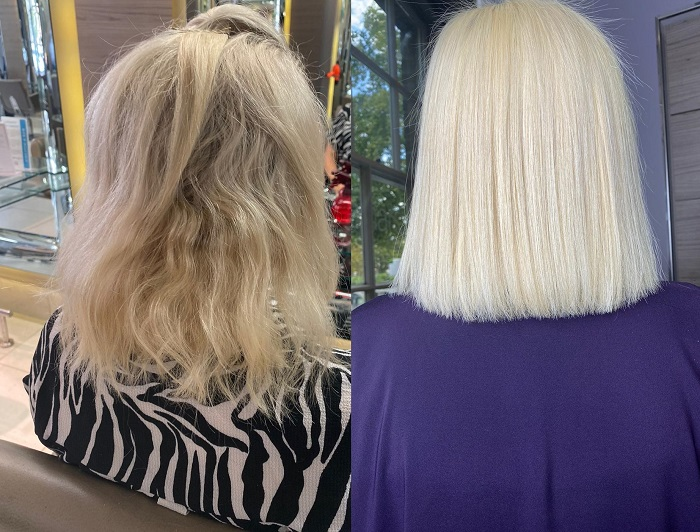 Erin Jacobs (Salon Business) - Before + after - www.salonbusiness.co.uk
