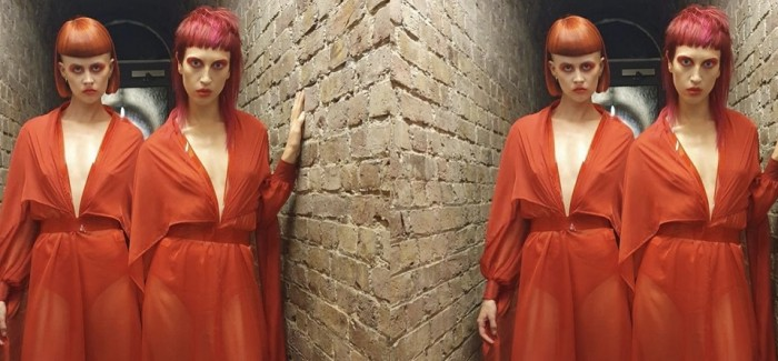 HOB Academy Creative Team Get The Look from Wella Trend Vision UK Final