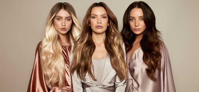 Get The Look: Festive Hair By Hairdreams