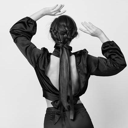 oribe model - www.salonbusiness.co.uk