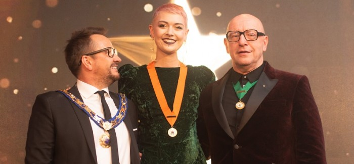 Fellowship for British Hairdressing Hosts 2019 Luncheon and Awards