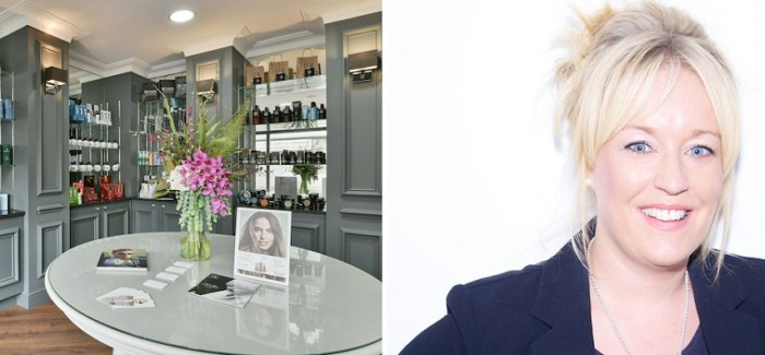 WESTROW FRANCHISEE TAKES OVER FRANCHISE OF THE GROUP'S LUXURY LIFESTYLE SALON IN SKIPTON
