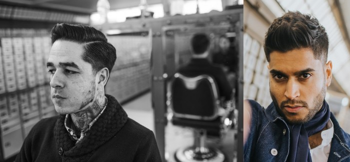 BARBEROLOGY LAUNCHES ITS LATEST MEN'S COLLECTION: THE VAULT