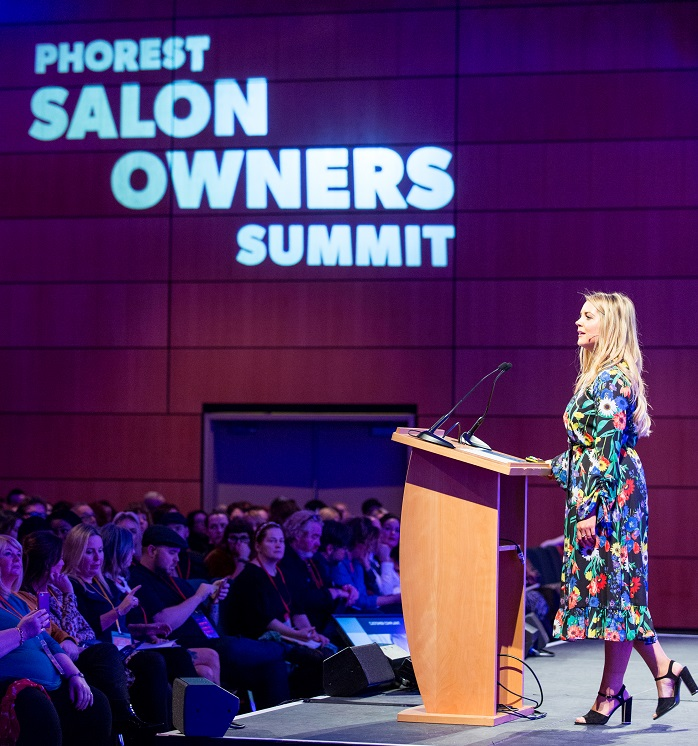 Phorest Salon Owners Summit Dublin Jan 6th 2020Karl Hussey Photography 2020 - www.salonbusiness.co.uk