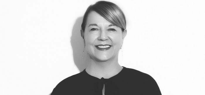 Sassoon has announced Debbie Webster as the new CEO of Sassoon Global