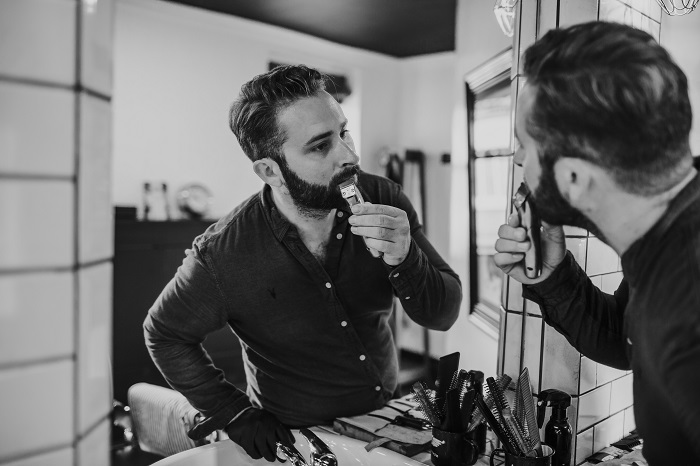 Barberlogy Adam Gore - www.salonbusiness.co.uk
