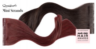 Great Lengths - www.salonbusiness.co.uk