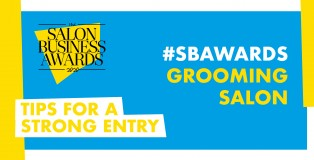SBAwards Male Grooming Category - www.salonbusiness.co.uk