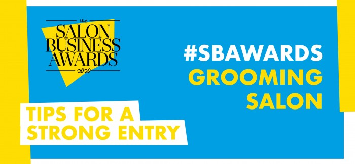 At A Glance: How To Enter The #SBAWards Male Grooming Category
