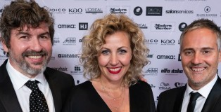 Andy Campling, Jo Robertson and Nick Higgins sml1 - www.salonbusiness.co.uk